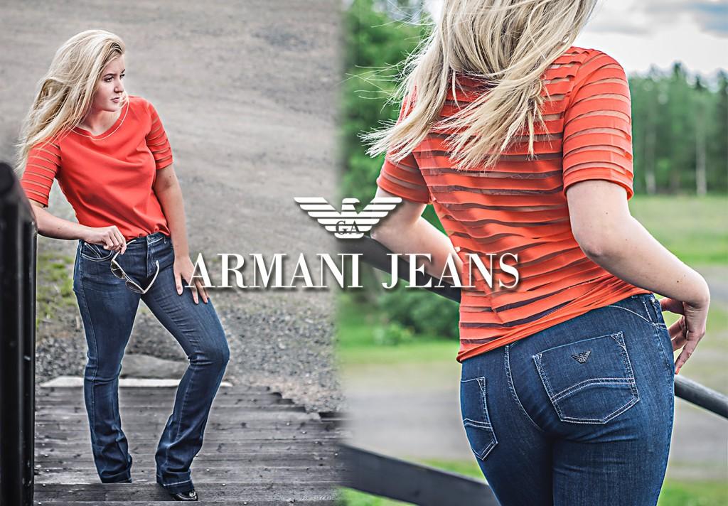 Armanijeans_kollage_bootcut