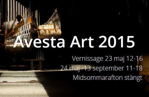 Avesta Art